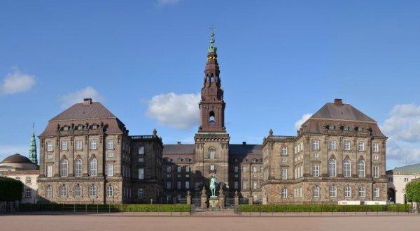 Stor Opbakning Til TTIP-konference På Christiansborg