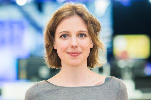 Praktik For MEP Rina Ronja Kari I EU-parlamentet I Bruxelles
