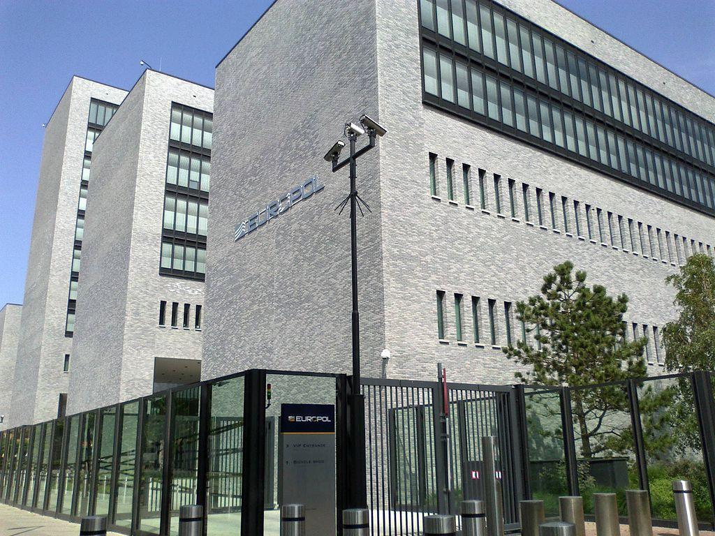 EU-Parlamentet Godkender Danmarks Europol-aftale