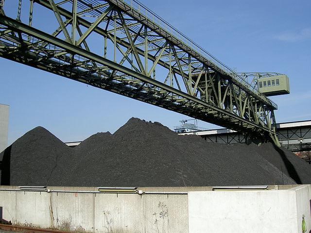 Greenpeace: EU-livline Til Kul Kan Afspore Overgang Til Vedvarende Energi