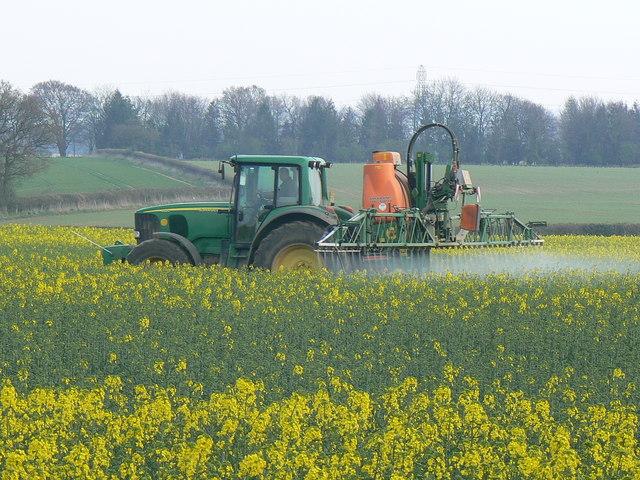 Rekordstor Glyphosat-modstand I EU: En Million Underskrifter Indsamlet