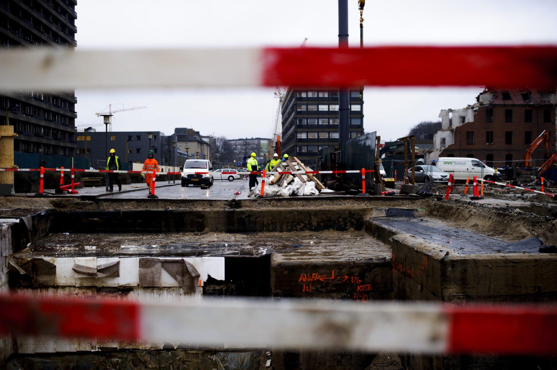 Faglige Advarer: Nyt EU-tiltag åbner For Farlige Udstationeringsfinter