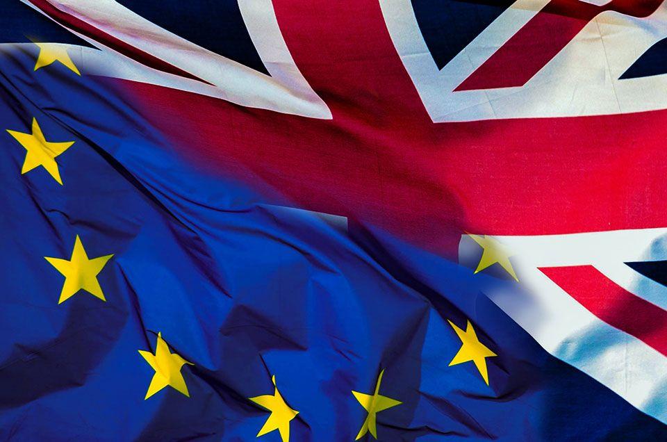 Status På Brexit-aftale Mellem EU Og Storbritannien
