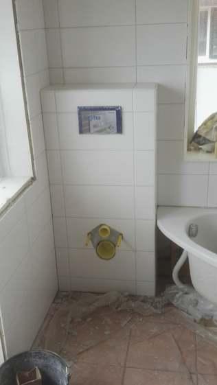 Betegeling badkamer Franeker