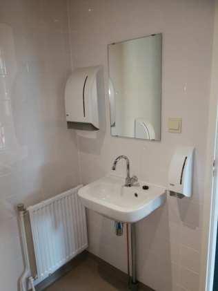 Renovatie toiletten basisschool - Klusbedrijf Friesland
