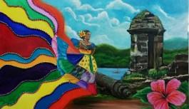 Elementos representativos de la Provincia de Colón