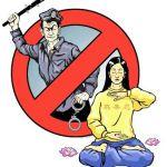 Free Falun Gong