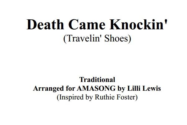 death came knockin'