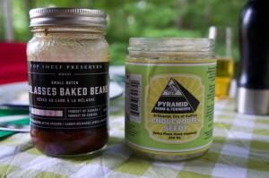 baked-beans-and-sauerkraut