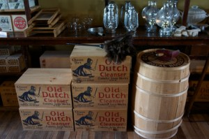 old-dutch