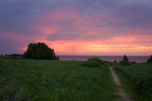 sunrise-w-path