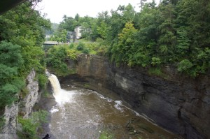 11 gorge