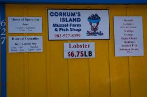 corkum's-island-signs