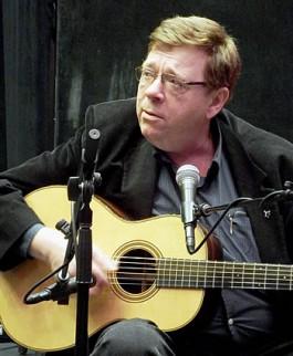 Peter Pickhow