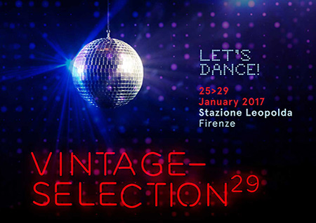 vintage selection - stazione leopolda