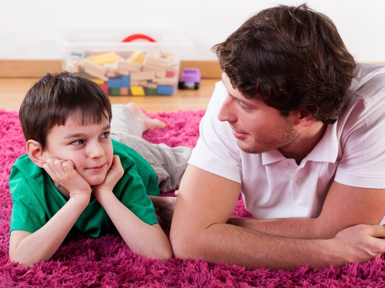 Image result for Parents communication with kids