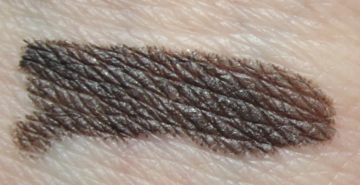 swatch matita marrone prestige