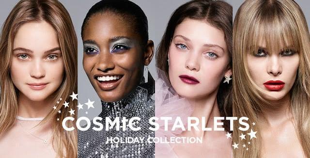 kiko cosmic starletes collezione natalizia