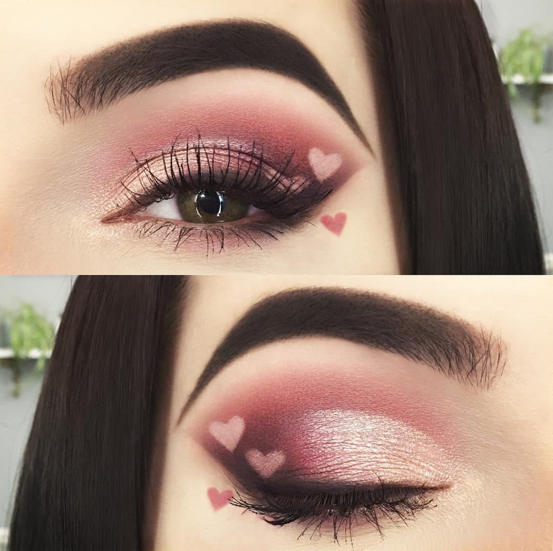 san-valentino-makeup