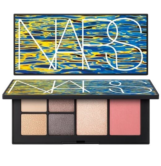 NARS-Endless-Summer-Palette