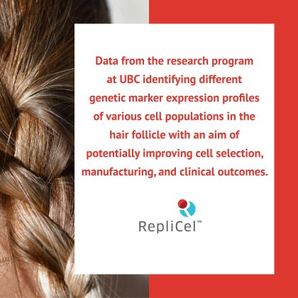 Replicel | Follicle Thought
