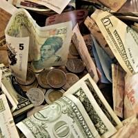 Wie finanziert man eine Weltreise?