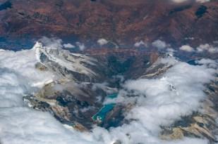 Nevados Hunadoy mit Laguna Paron 3