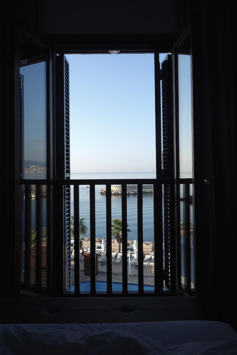 Meerblick Hotel Portixol Palma de Mallorca