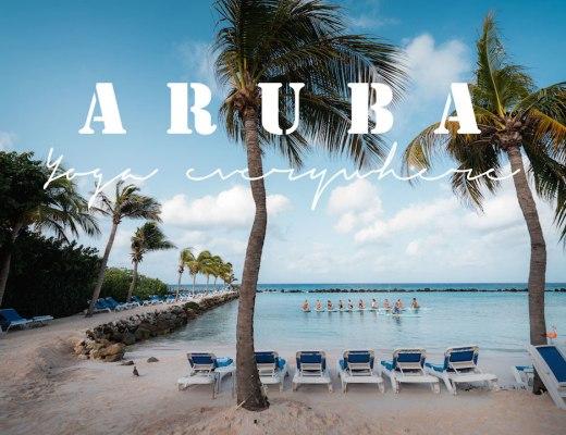 sup-yoga-renaissance-island-aruba