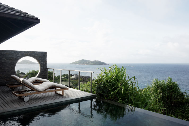 Pool-Villa-Six-Senses-Seychellen