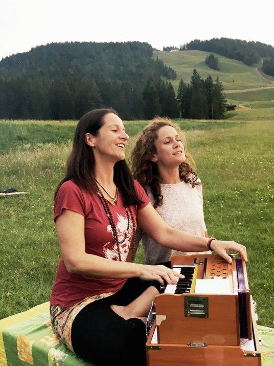 Sonnwendfeier-Seefeld-Tirol