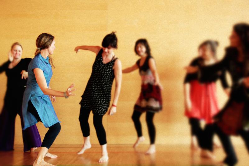 Tanzworkshop Salzburg
