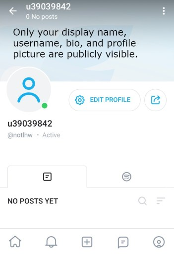 What information can OnlyFans creators see?