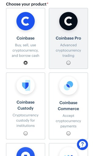 How to contact Coinbase