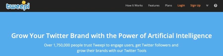 Twitter follower tracker