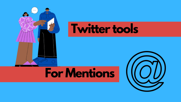 mention tracking free Twitter tools