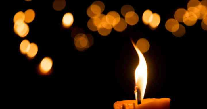 Let Your Light Shine   Follower of One