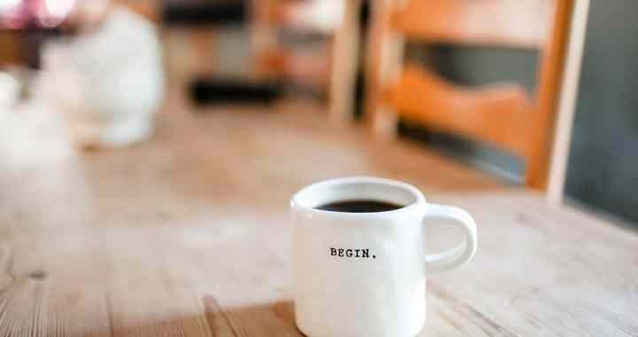 Develop Christ-like Habits | Follower of One