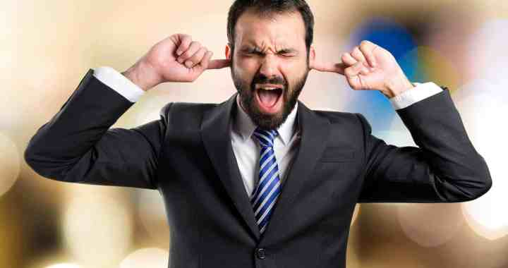 How to Deal With Persistent Negativity in the Workplace | Follower of One