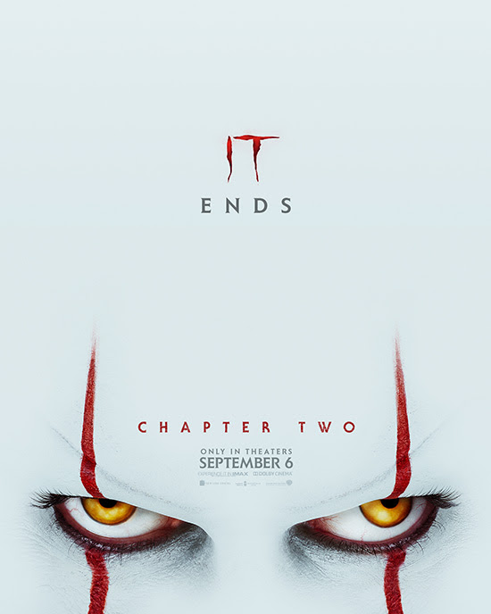 WATCH Trailer For IT Chapter 2 Is Just As Terrifying As Youd Expect