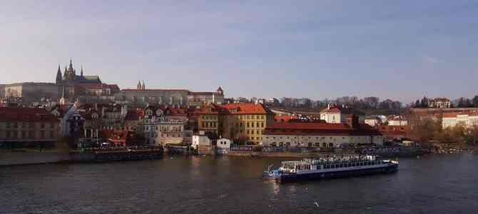 "6 ""Can't Miss"" Things to Czech Out in Prague"