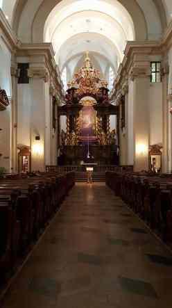 Prague jesus church