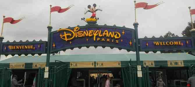 5 Reasons Why Disneyland Paris Is Better Than Walt Disney World