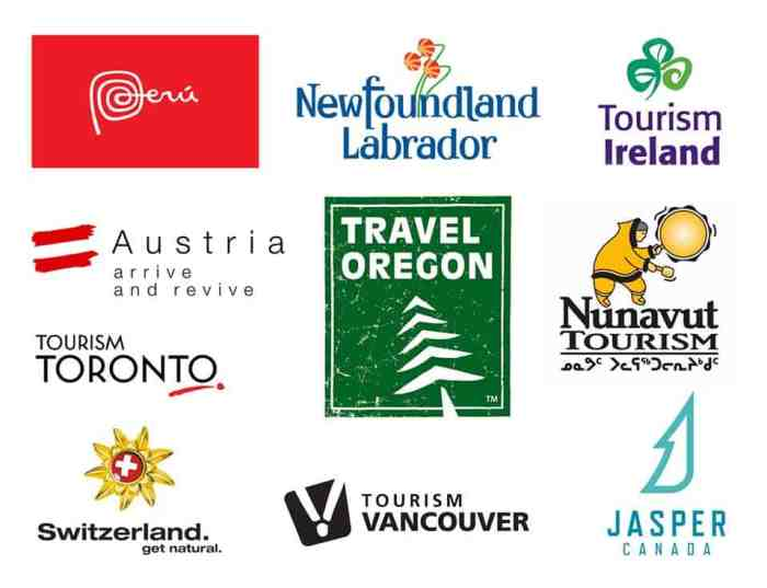 follow me away tourism board partnerships