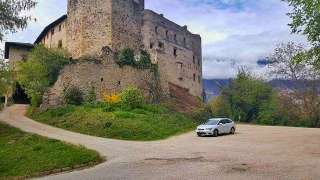 Pros and Cons of Renting A Car In Italy   How To Drive In Italy   Tips For Renting A Car In Europe   Car Rental In Italy   Italian Road Trip   Follow Me Away Travel Blog