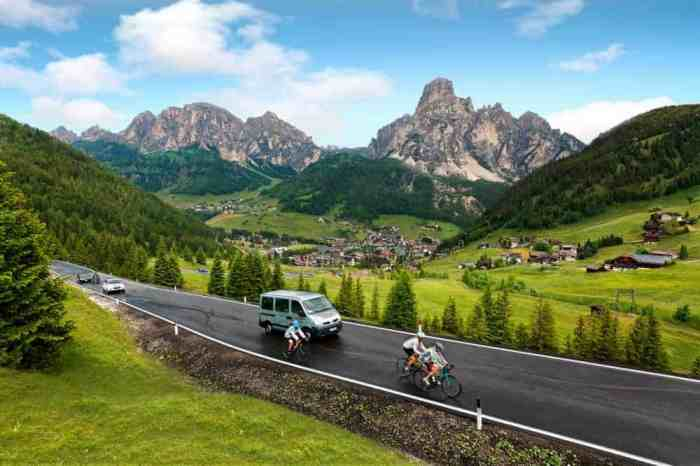 don't avoid getting car insurance when renting a car in Italy