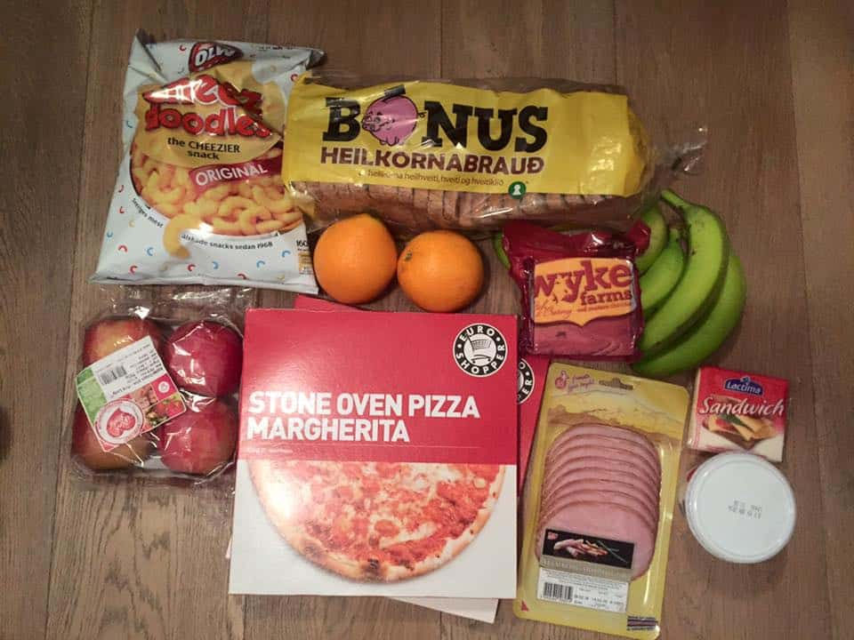 5 Things To Know About Grocery Stores In Iceland - Follow Me