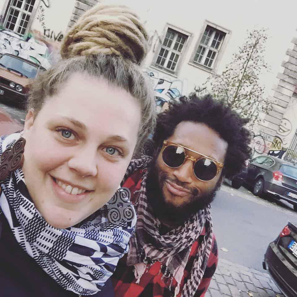Best city couple interracial