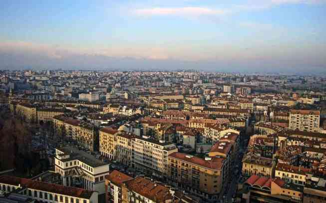 Sorry Turin, You Won't See Us Again | Turin Italy | Italy Travel Tips | Turin Travel | Follow Me Away Travel Blog | Italian Travel