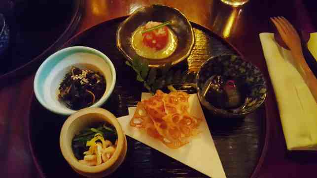 3 Reasons Zenkichi Is The Perfect Date Night Restaurant In Brooklyn | Where To Eat In NYC | Best New York City Restaurants | Find Dining In New York City | Where To Eat In Brooklyn | Follow Me Away Travel Blog